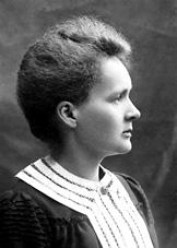 Marie Currie 1867-1934